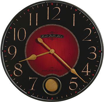 Howard miller Настенные часы Howard miller 625-374. Коллекция decolux карниз артик тор однорядный стеновой золото античное 201 см ø1 6 см 18 колец yghaysx