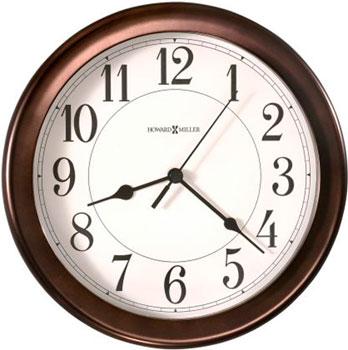 Howard miller Настенные часы Howard miller 625-381. Коллекция Настенные часы howard miller настенные часы howard miller 625 214 коллекция настенные часы