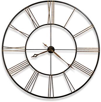 Howard miller Настенные часы Howard miller 625-406. Коллекция howard miller howard miller 625 410