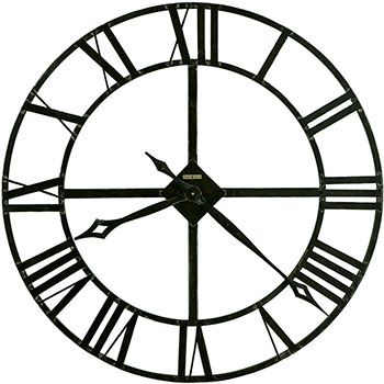 Howard miller Настенные часы  Howard miller 625-423. Коллекция корпус in win ear007 450w black silver