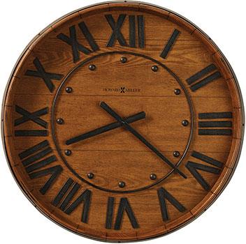 Howard miller Настенные часы  Howard miller 625-453. Коллекция howard miller howard miller 625 440
