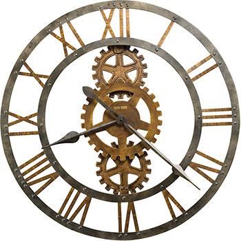 Howard miller Настенные часы Howard miller 625-517. Коллекция howard miller howard miller 625 410