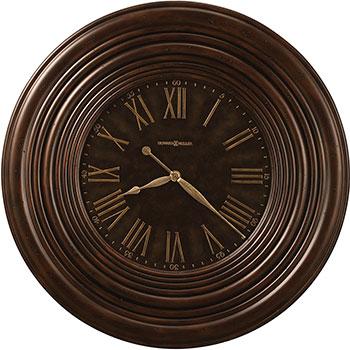 Howard miller Настенные часы Howard miller 625-519. Коллекция howard miller настенные часы howard miller 625 214 коллекция настенные часы