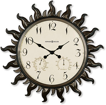 Howard miller Настенные часы  Howard miller 625-543. Коллекция Broadmour Collection