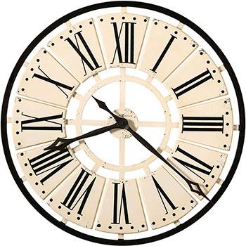 Howard miller Настенные часы Howard miller 625-546. Коллекция howard miller howard miller 625 410