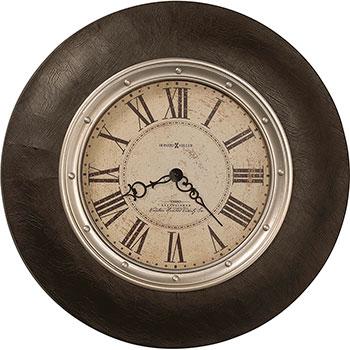 Howard miller Настенные часы  Howard miller 625-552. Коллекция молдинг decomaster античное золото цвет 552 85х25х2400 мм 152 552