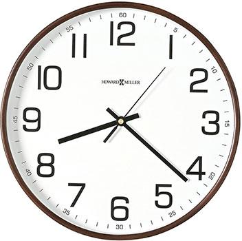 Howard miller Настенные часы Howard miller 625-560. Коллекция Настенные часы часы настенные для сублимации и термопереноса