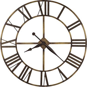 Howard miller Настенные часы Howard miller 625-566. Коллекция howard miller настенные часы howard miller 625 527 коллекция