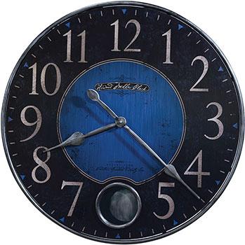 Howard miller Настенные часы Howard miller 625-568. Коллекция howard miller настенные часы howard miller 625 214 коллекция настенные часы