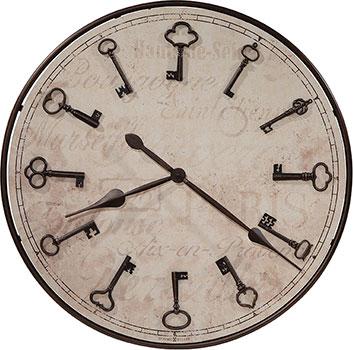 Howard miller Настенные часы Howard miller 625-579. Коллекция howard miller настенные часы howard miller 625 214 коллекция настенные часы