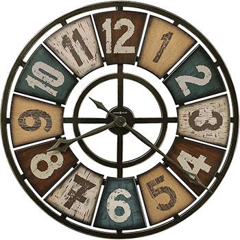 Howard miller Настенные часы  Howard miller 625-580. Коллекция howard miller howard miller 625 440