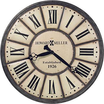 цена на Howard miller Настенные часы Howard miller 625-601. Коллекция Настенные часы