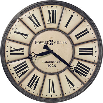 Howard miller Настенные часы Howard miller 625-601. Коллекция Настенные часы pearl beaded flounce skirt