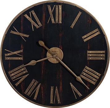 цена на Howard miller Настенные часы Howard miller 625-609. Коллекция Настенные часы