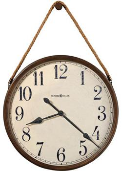 Howard miller Настенные часы Howard miller 625-615. Коллекция Настенные часы howard miller настенные часы howard miller 625 214 коллекция настенные часы