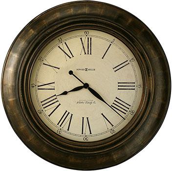 Howard miller Настенные часы  Howard miller 625-618. Коллекция Настенные часы настенные часы howard miller 38 1 см howard miller 625 496