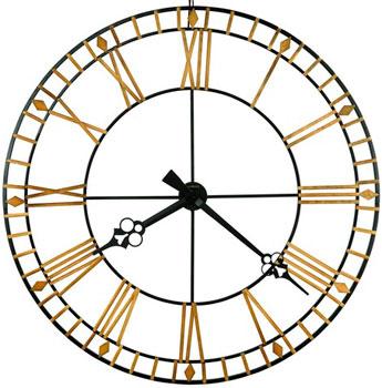 Howard miller Настенные часы  Howard miller 625-631. Коллекция Настенные часы howard miller настенные часы howard miller 625 610 коллекция