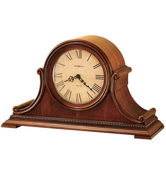 Howard miller Настольные часы Howard miller 630-150. Коллекция цена