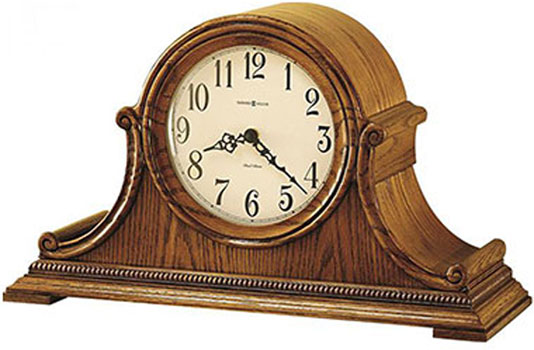 Howard miller Настольные часы  Howard miller 630-152. Коллекция decomaster цветной молдинг decomaster 152 5 размер 85х25х2400