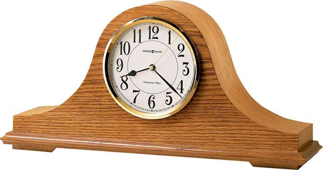 Howard miller Настольные часы Howard miller 635-100. Коллекция Настольные часы