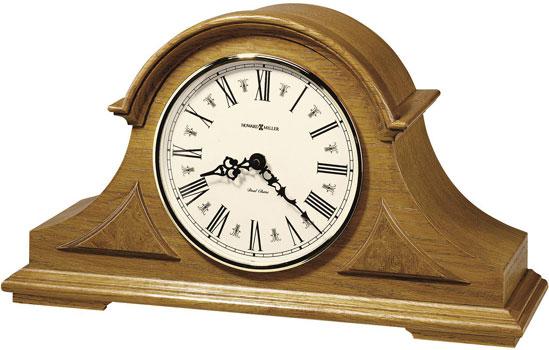 Howard miller Настольные часы  Howard miller 635-106. Коллекция howard miller 635 138