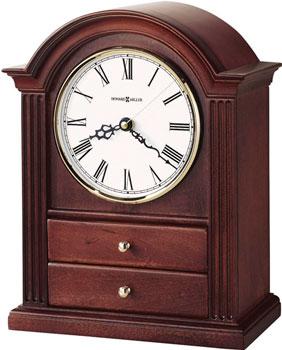цены Howard miller Настольные часы Howard miller 635-112. Коллекция Настольные часы