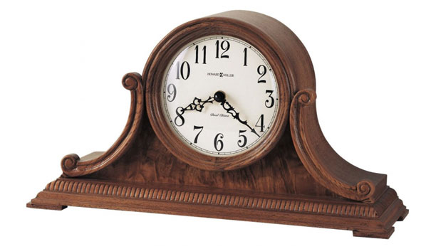 Howard miller Настольные часы Howard miller 635-113. Коллекция howard miller настольные часы howard miller 635 186 коллекция