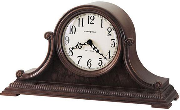 Howard miller Настольные часы  Howard miller 635-114. Коллекция настольные часы howard miller 635 171