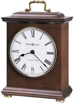 Howard miller Настольные часы Howard miller 635-122. Коллекция настольные часы howard miller 635 186