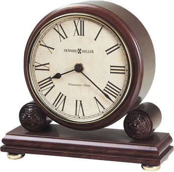 Howard miller Настольные часы Howard miller 635-123. Коллекция