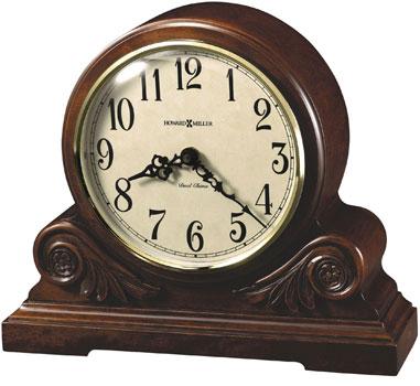 Howard miller Настольные часы  Howard miller 635-138. Коллекция howard miller 635 138