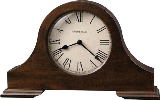 Howard miller Настольные часы  Howard miller 635-143. Коллекция howard miller 635 183