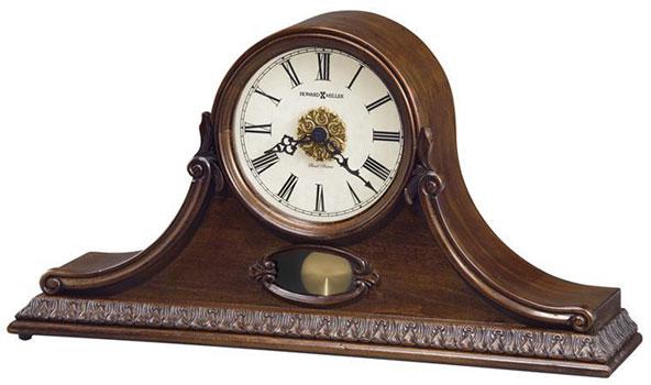 Howard miller Настольные часы  Howard miller 635-144. Коллекция искусственно состаренная мебель купить в украине