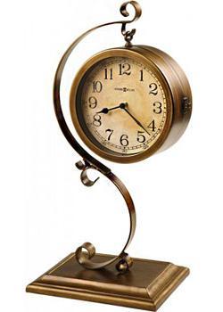Howard miller Настольные часы  Howard miller 635-155. Коллекция howard miller 635 138