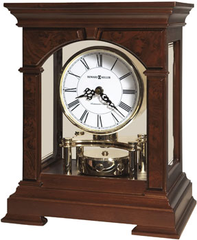Howard miller Настольные часы Howard miller 635-167. Коллекция