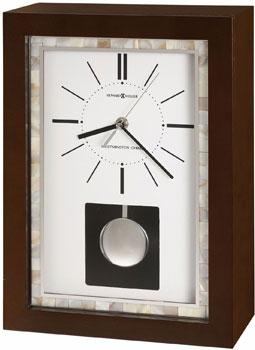 Howard miller Настольные часы  Howard miller 635-186. Коллекция howard miller 635 183