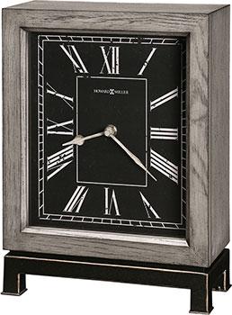 Howard miller Настольные часы Howard miller 635-189. Коллекция Настольные часы