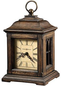 Howard miller Настольные часы Howard miller 635-190. Коллекция Настольные часы
