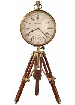 Howard miller Настольные часы  Howard miller 635-192. Коллекция Настольные часы часы настольные юнион часы настольные бабочка на ветке