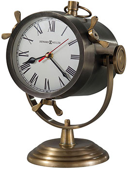 Howard miller Настольные часы Howard miller 635-193. Коллекция Настольные часы