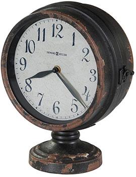 Howard miller Настольные часы Howard miller 635-195. Коллекция Настольные часы настольные часы howard miller 635 190