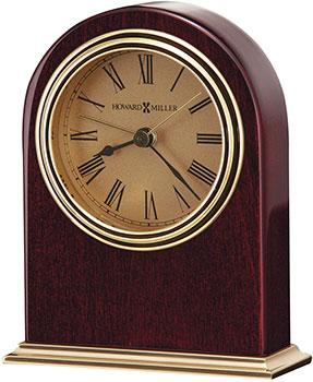 Howard miller Настольные часы  Howard miller 645-287. Коллекция Настольные часы настольные часы howard miller 635 171