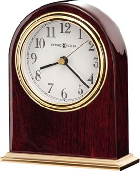 Howard miller Настольные часы Howard miller 645-446. Коллекция Настольные часы