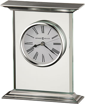 Howard miller Настольные часы Howard miller 645-641. Коллекция Настольные часы