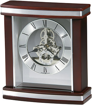 Howard miller Настольные часы  Howard miller 645-673. Коллекция tl 031 2 3 lcd thermometer w clock countdown white black 1 x aaa