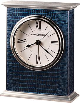 Howard miller Настольные часы Howard miller 645-729. Коллекция альберт измайлов стихами бродского звучит в нас ленинград