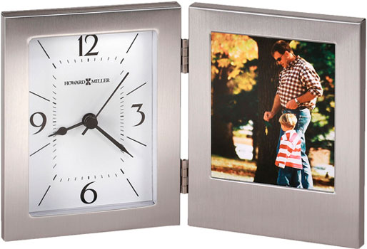 Howard miller Настольные часы  Howard miller 645-751. Коллекция Настольные часы настольные часы howard miller 635 171