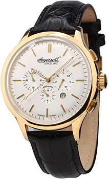 Ingersoll Часы Ingersoll IN2815GSL. Коллекция Automatic Gent