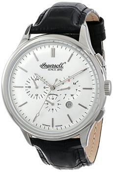 Ingersoll Часы Ingersoll IN2815SL. Коллекция Automatic Gent