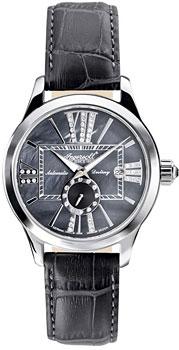 Ingersoll Часы Ingersoll IN5007GY. Коллекция Automatic Lady